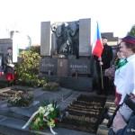 002-U hrobu rodina Beranova