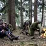 10 - Z nataceni dokumentu Brezen 1939 na Podkarpatske Rusi