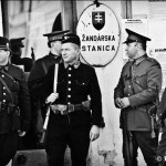 14 - Clenove KVH Kallich na momentce z oslav vyroci Slovenskeho narodniho povstani v Banske Bystrici