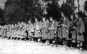 2.čs.paradesantná.brigáda.Krosno