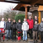 Výlet po Slezských Beskydech, 27. prosince 2013