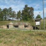 4 - Budouci muzeum opevneni Borovany (objekt X.a15C)