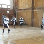 Svornost A - Piráti Mladá Boleslav 2:1 (0:1)