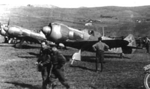 Lavočkin.1.čs.stíhacieho.leteckého.pluku