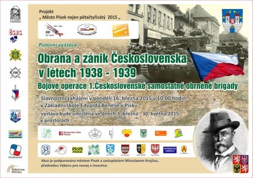Výstava-Obrana-zánik_Československa1938-1939_Svornost