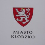 Znak Kladska