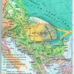 migrace slovanu a avaru v 6. a pocatkem 7. stol