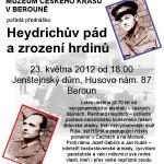 prednaska-beroun_atentat-heydrich
