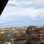 dolní Vítkovice - ostravské Hradčany